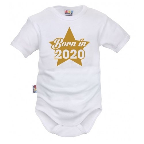 "Body ""Born in 2020"""